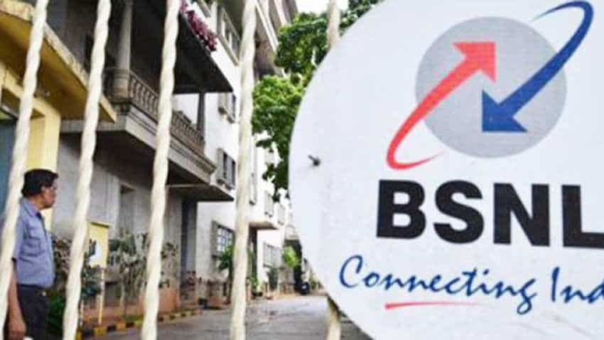 BSNL offers unlimited voice calling, 1.5GB data per day under revised Rs 666 prepaid plan; check details