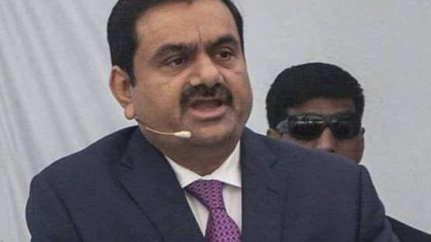 Adani Logistics to acquire agri-logistics arm from AEL by March 2019