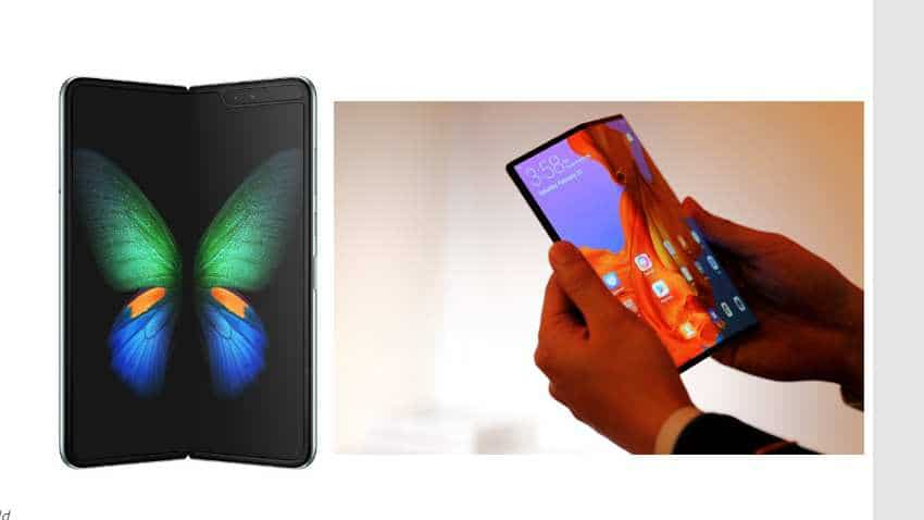 Samsung Galaxy Fold vs Huawei Mate X: Which device wins battle of foldable smartphones?