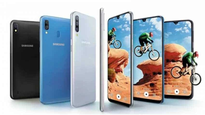 Samsung reveals upgraded A series with 2 smartphones