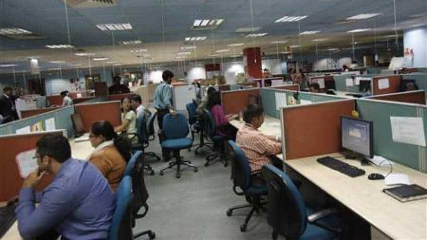 Nearly 2 cr jobs created in 16 months to Dec 2018: CSO report