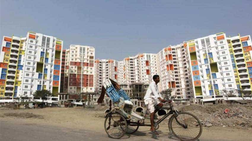 Centre approves over 5.6 L houses under PMAY for the urban poor