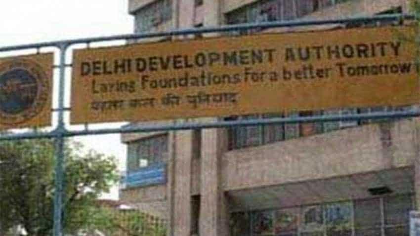 DDA to soon launch new online housing scheme; moots draft policy on 'enhancing walkability' in Delhi