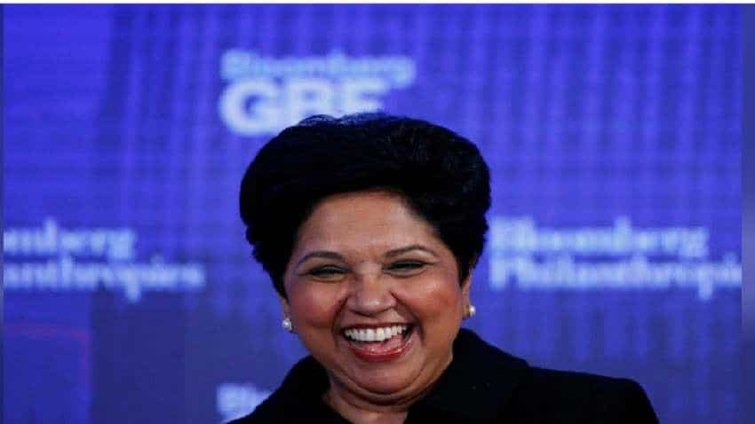 Former Pepisco CEO Indra Nooyi joins Amazon Board of Directors