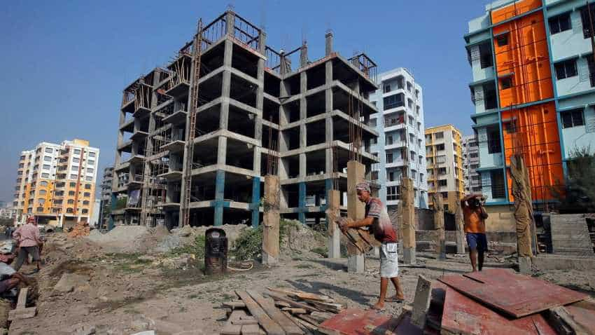 Tax cuts should boost Indian real estate demand, but many issues linger