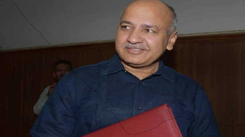 Delhi Budget: AAP government presents Rs 60,000 cr budget for 2019-20