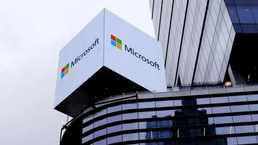 Microsoft to launch social entrepreneur accelerator programme in March