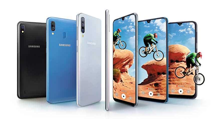 Samsung Galaxy A50 price revealed ahead of launch: Check how much it will cost you in India