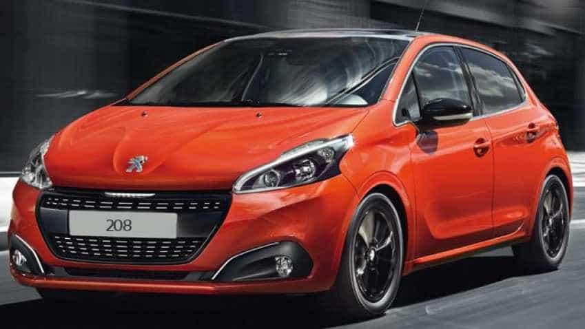 Peugeot 208 revealed in India: Know about this Maruti Baleno, Hyundai Elite i20 rival