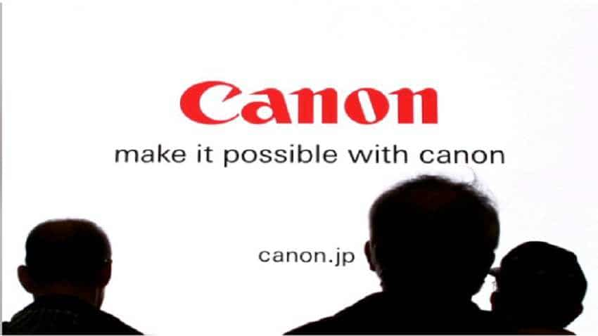 Canon launches its lightest full-frame mirrorless camera in India