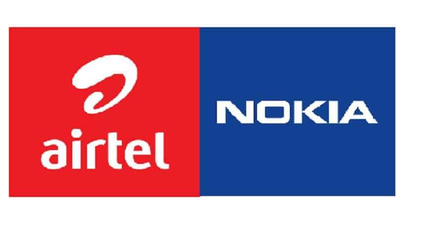 Bharti Airtel partners with Nokia to automate data centre network