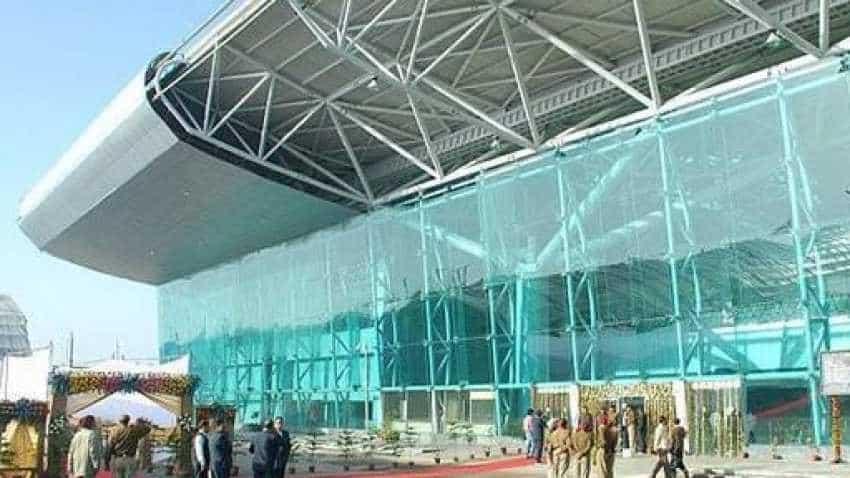 Flight operations suspended from Amritsar