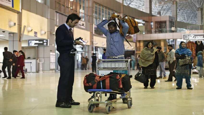 Civilian flights put on hold in J&K, Pathankot