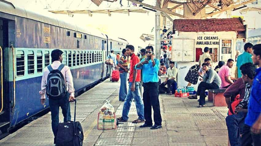 Good news for Indian Railways passengers! Watch movies free of cost soon