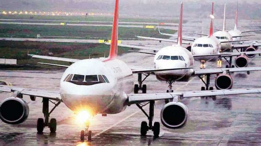 Around 65 flights cancelled after border tension