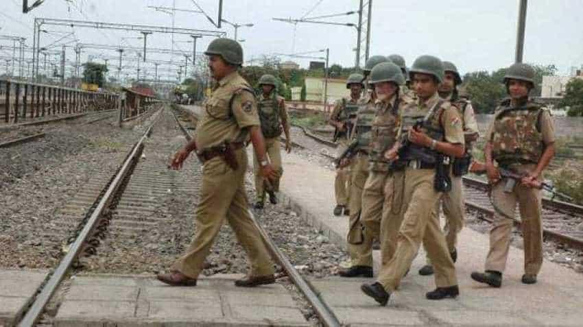 Railway RPF SI, constable recruitment: Admit card available on constable1.rpfonlinereg.org, si.rpfonlineereg.org; Check other details