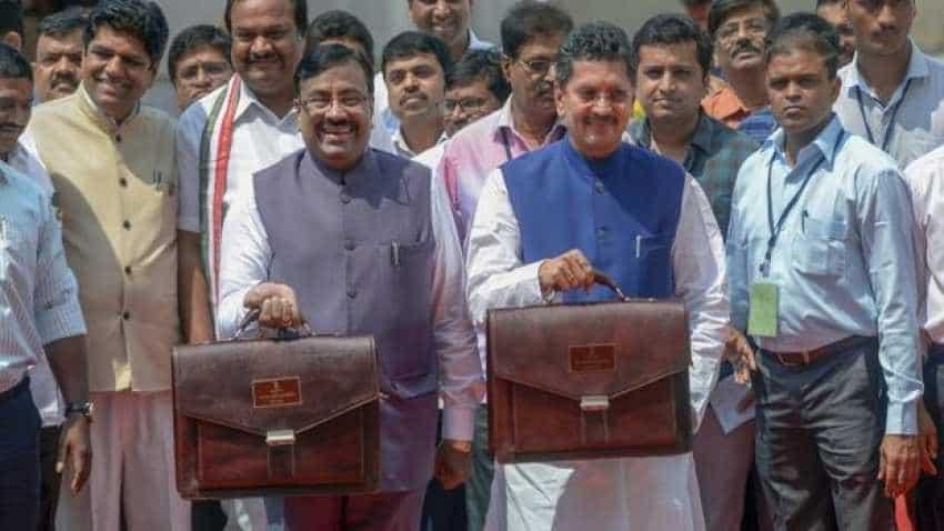 Maharashtra budget session curtailed