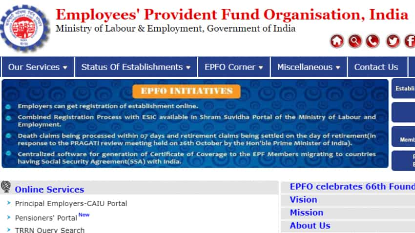 How to make Provident Fund (PF) online nomination, submit details