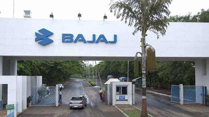 Bajaj Auto sales up 10 per cent in Feb at 3,93,089 units