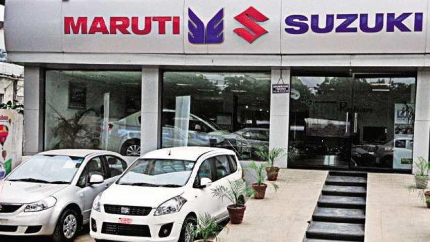 Maruti Suzuki gets relief from Vitara Brezza, S-Cross, Ertiga, even as overall Feb 2019 sales fall
