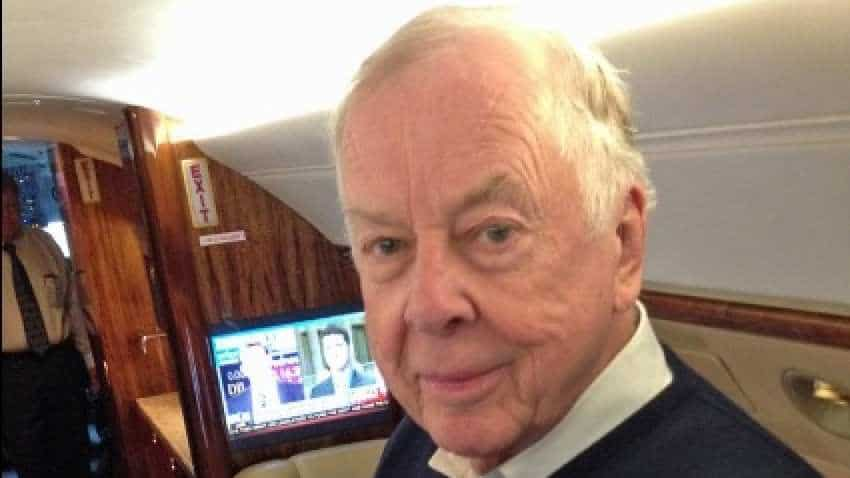 How to be rich: Check T Boone Pickens mantra for wealth creation -  Iconic billionaire reveals what leads to success
