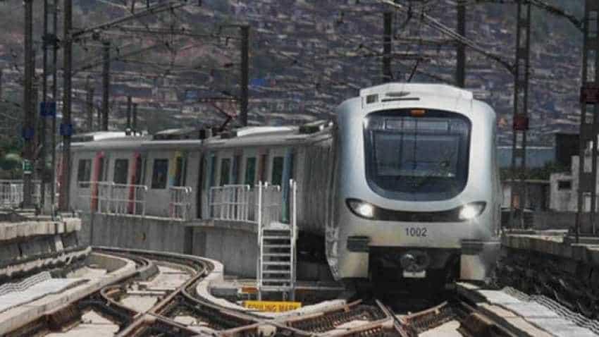 ADB to lend $926 million for Mumbai metro rail project