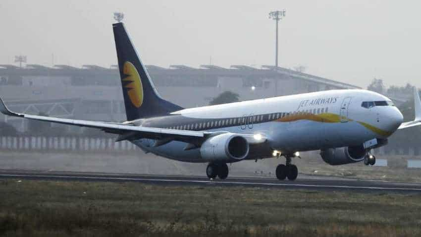 Debt recast plan includes board composition, says Jet Airways