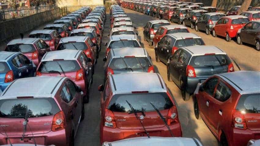 Weak consumer sentiment, tight liquidity subdue February auto sales