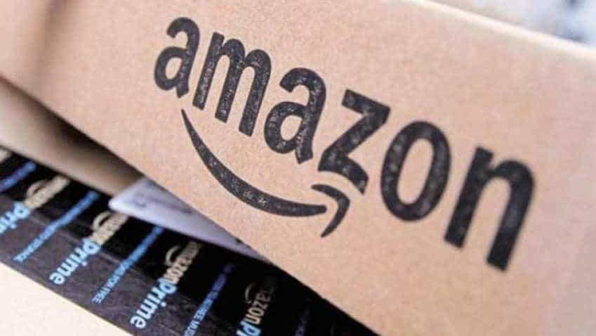 Amazon plans new grocery-store business: WSJ