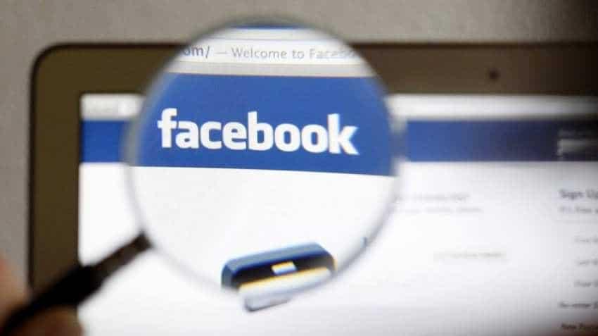 Facebook sues China-based companies over fake accounts.