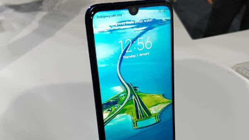 Redmi Note 7 Durability Test: Here's a surprise for you