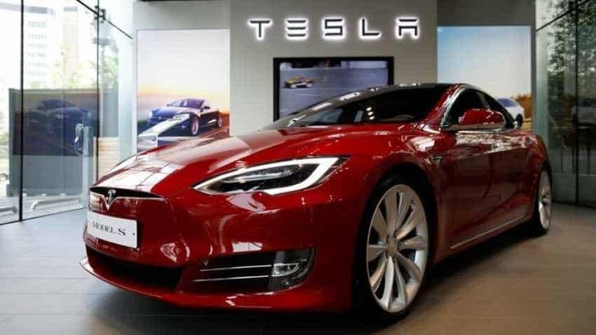Tesla's high-end Models S, X get big price cuts.