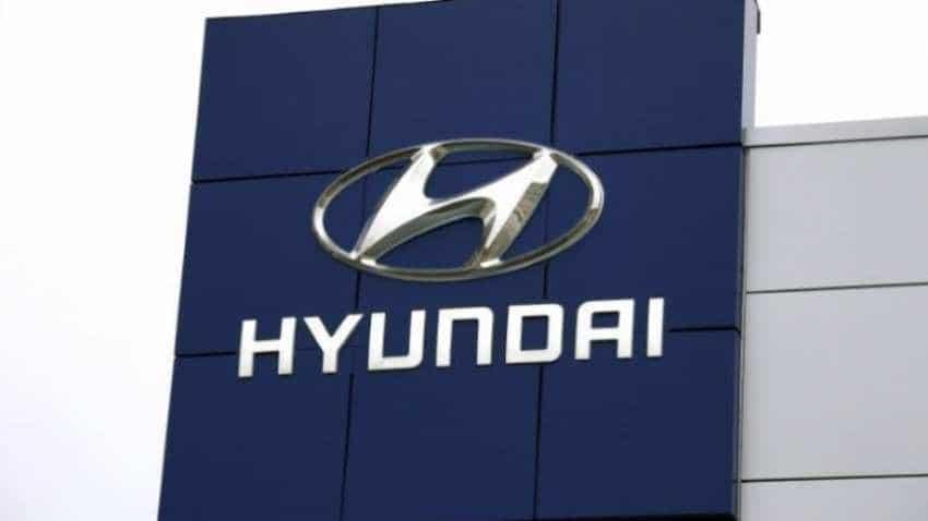 Hyundai Motor logs negative growth in Feb sales.