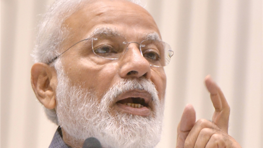India keen to reach top 25 position in global innovation index soon: Narendra Modi