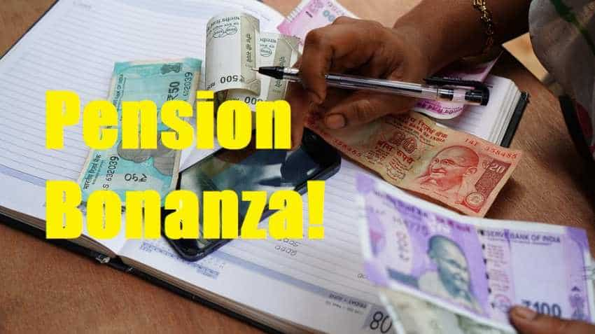 Pension bonanza for 42,000 Central Government Employees: Modi govt accepts this old demand