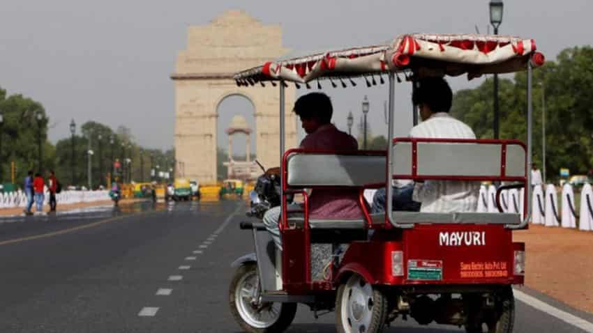 E-rickshaws 'low hanging fruit' to accelerate EVs adoption in India: Deloitte