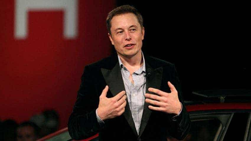 Tesla to unveil Model Y on March 14, says Musk .