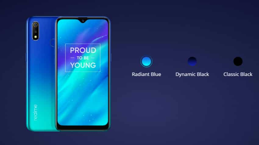 Realme: Won't offer higher margins to offline retailers at cost of customers