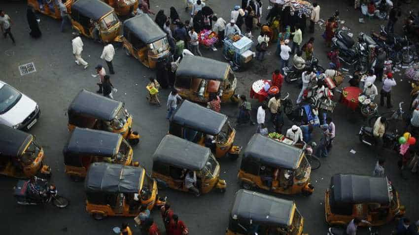 Delhiites to pay more for Auto-rickshaws, fares set to rise by 14.3%