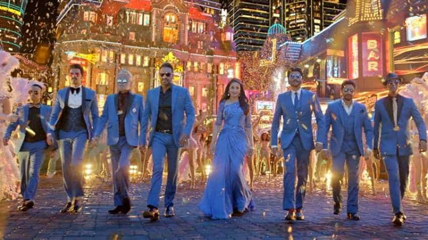 Total Dhamaal box office collection: Anil Kapoor, Madhuri Dixit starrer dominates silver screen, eyes Rs 150 crore