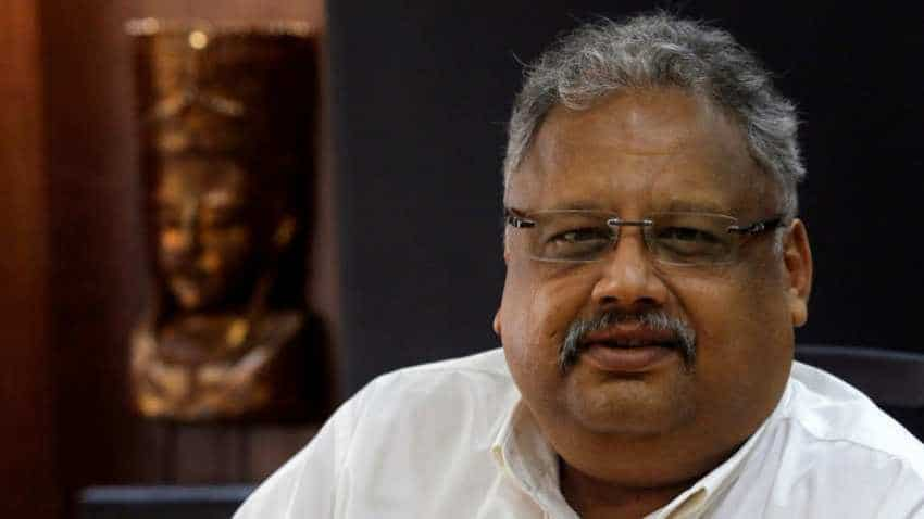 Rakesh Jhunjhunwala's these 53% holdings give 5-12% returns in 1 day; do you own any?