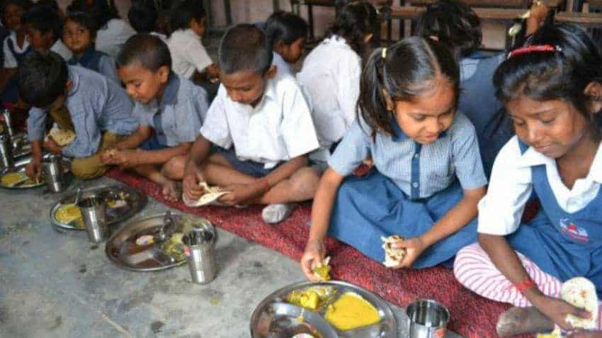 Delhi government mulling to add milk, eggs in anganwadi meals to defeat malnutrition
