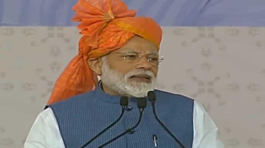 Pradhan Mantri Shram Yogi Maan-Dhan (PM-SYM) Yojana launched by PM Narendra Modi: Are you eligible? Check here