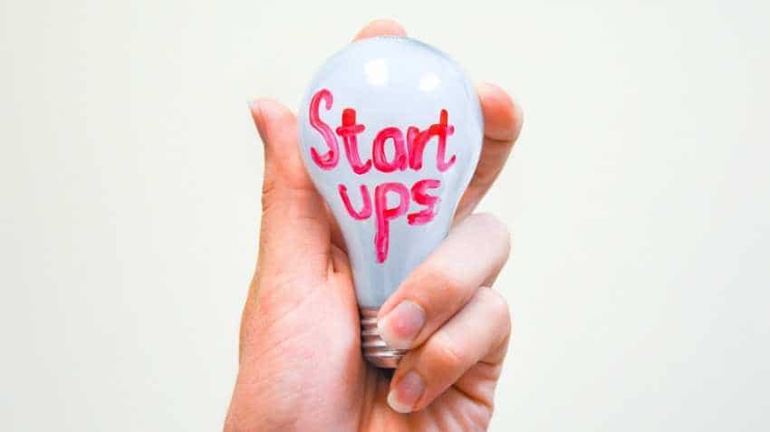 These four Indian startups have been shortlisted for seed funding