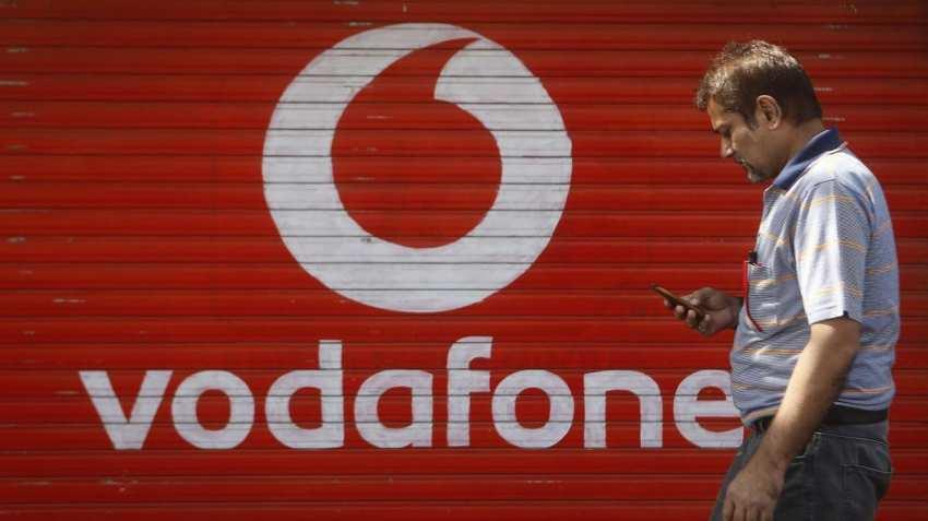 Vodafone launches new Rs 396 prepaid plan