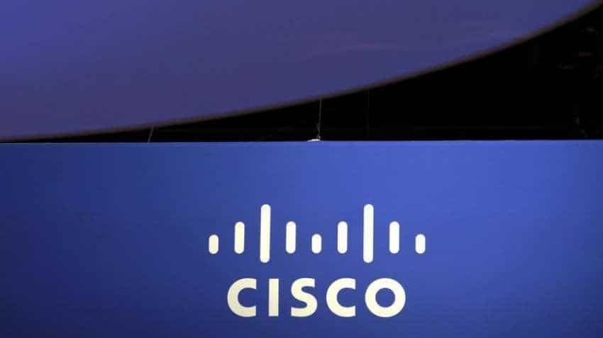 Indian-origin Cisco ex-director arrested in $9.3mn fraud in US.