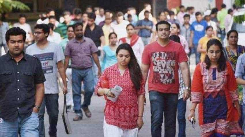 Youth inactivity highest in India among emerging markets: IMF economist