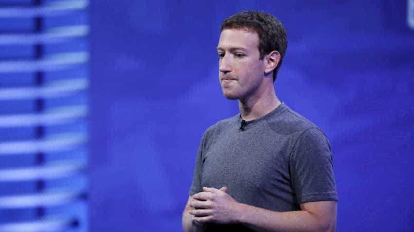 Zuckerberg promises a privacy-friendly Facebook, sort of