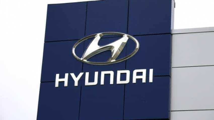 Hyundai may suspend production at one of its Chinese plants as slowdown bites