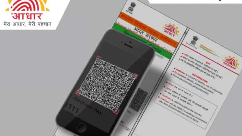 Did you update your Aadhaar recently? Don't wait for document, just download your card - here's how UIDAI helps